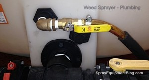 1 jsw weed control sprayer bad plumbing design 2