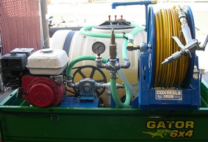 65 Gallon Gator Sprayer
