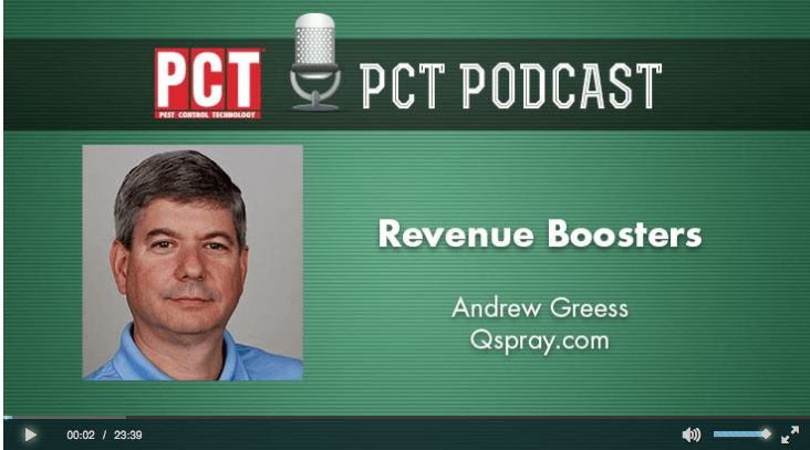 PCT magazine andrew greess podcast