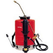 Birchmeier backpack sprayers