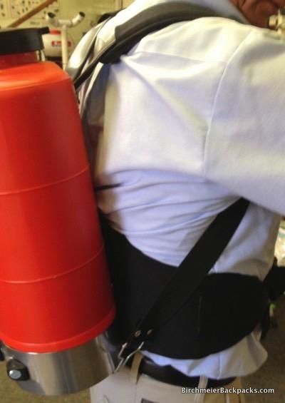 birchmeier backpack comfort kit