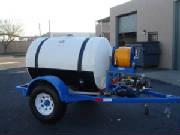 trailer sprayer