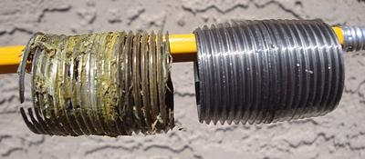 Jsw herbicide corrosion