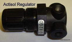 Actisol 8010043 Regulator