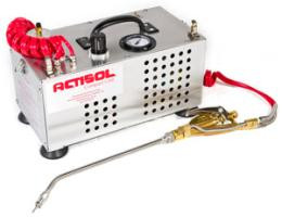 """Actisol Compact Unit - 18"""" Wand"""