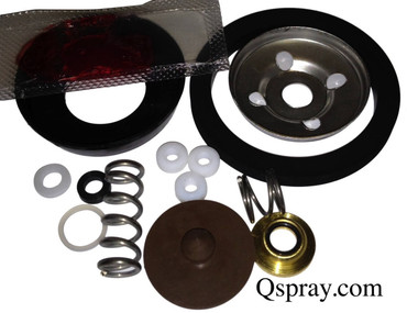B&G GD-124 Sprayer Repair Kit 22050100