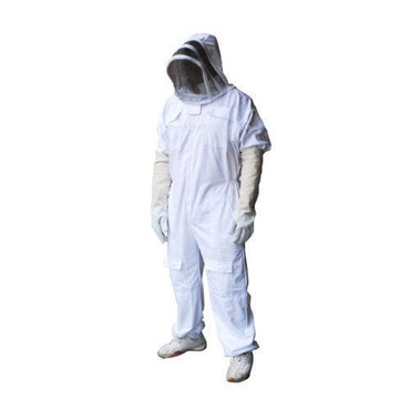 Bee Suit Hooded