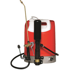 Birchmeier BCS Closed System Backpack Sprayer