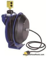 Cox PC13-5012-B Power Cord Reel