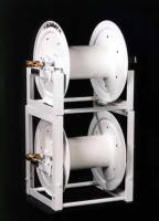 Summit Stacked Hose Reels