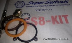 Super Swivel Repair Kit