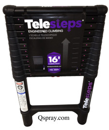 Telesteps 1600ET Tactical Telescoping Ladder