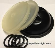 Hypro 9910-1725 D50 Diaphragm Kit