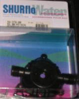 Shurflo 94-378-00 Upper Housing MPT - 8000 Series