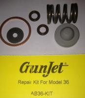 Spraying Systems PK AB 36 Gun Repair Kit
