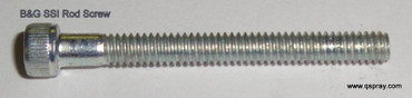 B & G 22059100 Rod Screw VT-612