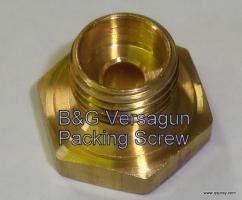B & G 22067511 Versagun Packing Screw