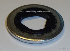 B & G 95144402 Thread Sealing Washer