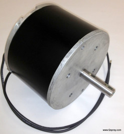 Cox 15228-1 Hose Reel Electric Motor