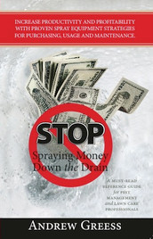 Stop Spraying Money Down the Drain