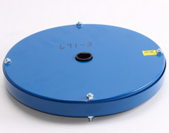 """Cox 691-3 Spring Can Assembly 12"""""""