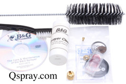 B&G Sprayer Tune-Up Kit 22049630