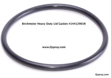 Birchmeier 14412901R Lid Gasket - Heavy Duty