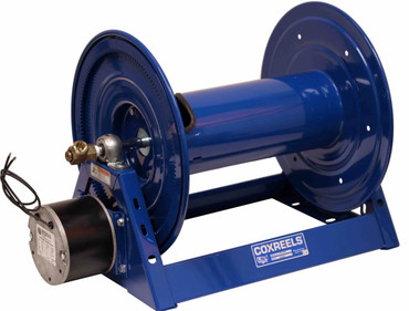Cox 1125-4-325E Electric Hose Reel