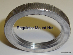 Actisol 8010054 Regulator Mount Nut