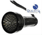 UV Blacklight Pro 51 LED