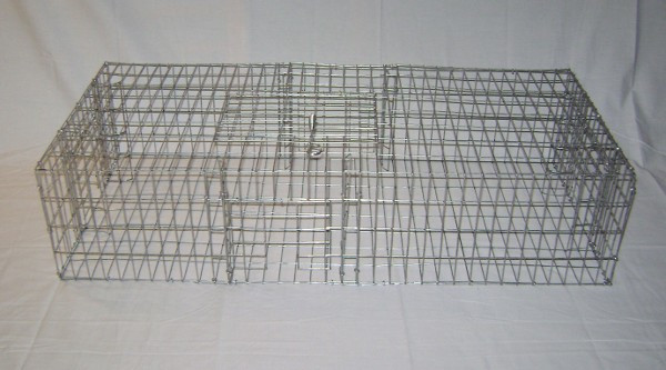 pigeon trap medium QPT3516