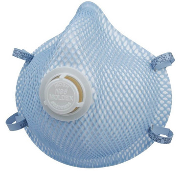 Moldex Dust Mask 2300N95 (box of 10)