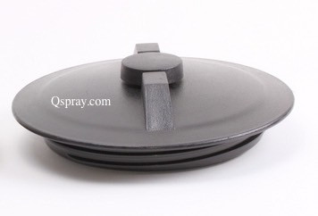 "Norwesco 8"" Threaded Tank Lid"