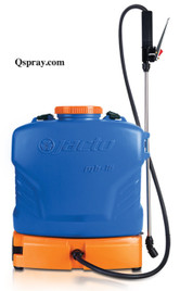 Jacto PJB-16 Deluxe Electric Backpack Sprayer