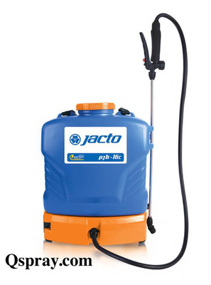 Jacto PJB -16c Electric Backpack