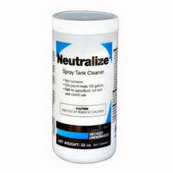 Neutralize Tank Cleaner, 2 pounds