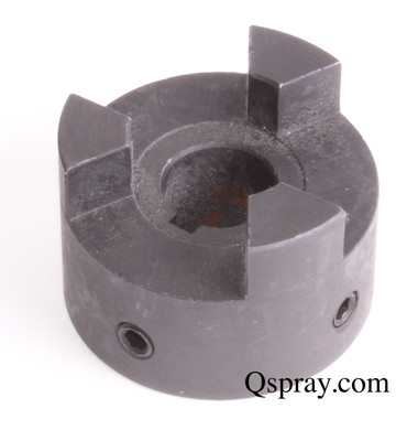 Jaw Style Coupling LO95 3/4""