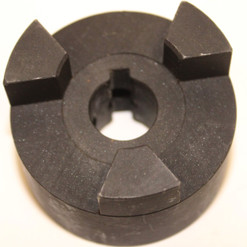 "Jaw Style Coupling LO95 5/8"" Shaft"