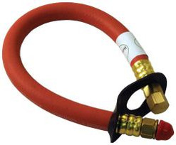 Drainz-It Oil Change Hose - makes oil changes a breeze