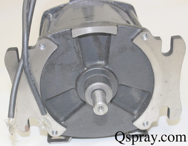 Cox 15223-1 Hose Reel Electric Motor