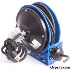 Cox PC10-3012-X Power Cord Reel