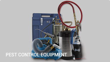 Pest Control Equipment