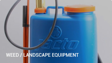 Weed and Landscape Equipment