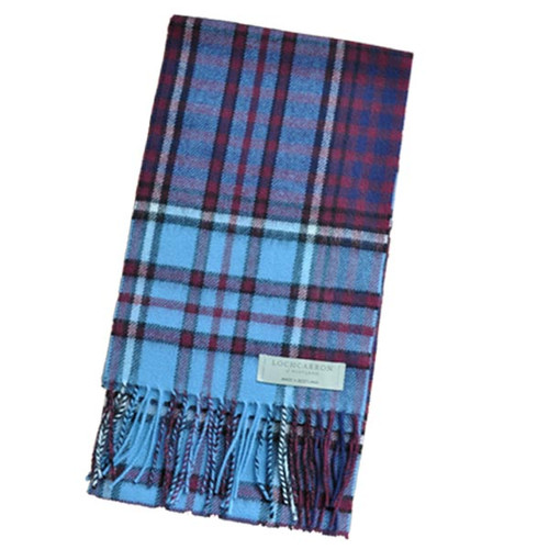 RCAF Brushed Wool Scarf