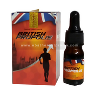 British Propolis 6 ml