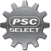 psc select