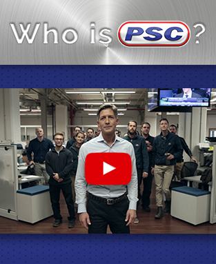 who is psc