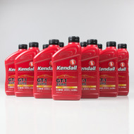 Kendall GT-1 Full Synthetic Euro 5w-40 | 12/1 Quart Case