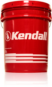 Kendall Extended Bearing Life 00 Grease | 35 Pound Pail