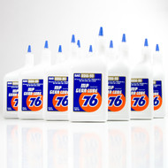 76 MP Gear Lube 80w-90 | 12/1 Quart Case